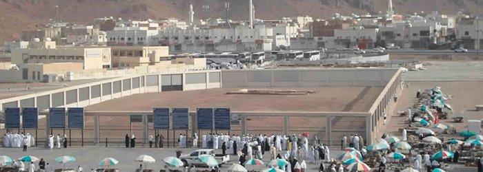 Visite des Martyrs de Ohoud et prière dans la Mosquée de Quba