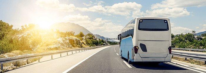 Transfert de Médine à Makkah en Bus Confort Climatisé